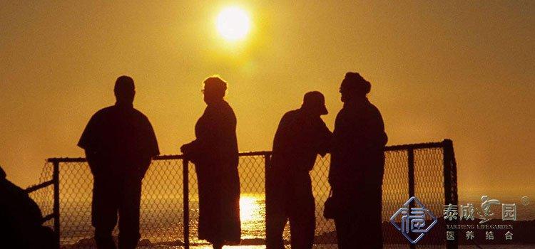 """涵盖全球178个国家的""""夕阳指数""""显示: 中国养老"""