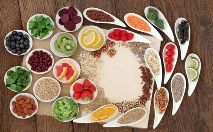 <b>健康最贵,请别浪费!老年人要有合理的健康饮食。</b>