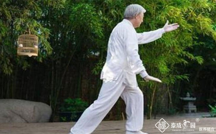 老年人患关节炎日常中要