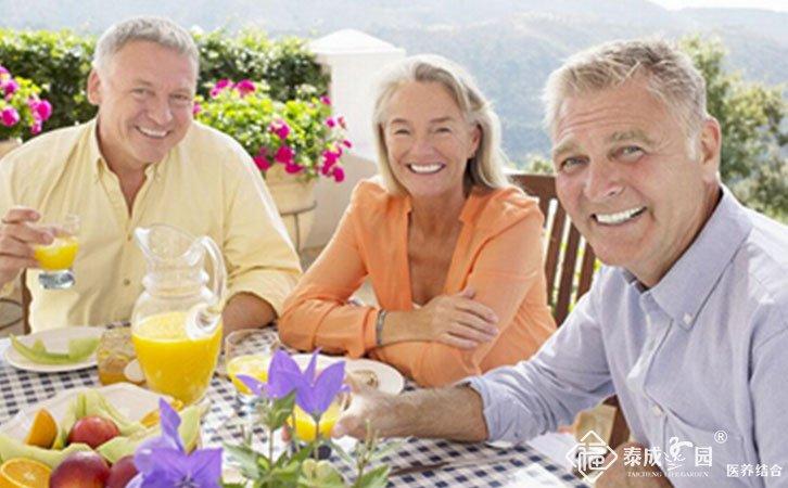 老年人常吃红枣养颜益寿