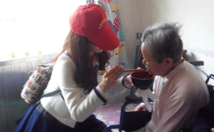 广州金沙洲泰成逸园乐天堂fun88手机平台_敬老院社会实践报告