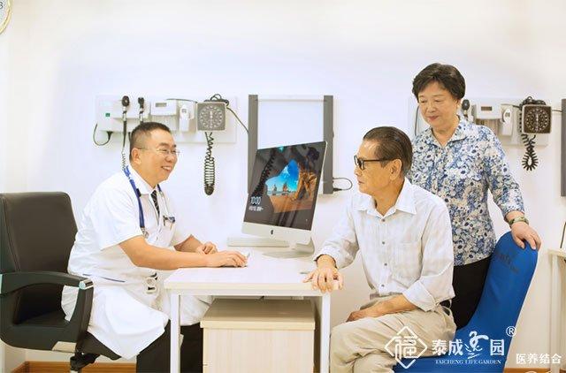 老年人出现血压不稳定的原因有哪些?